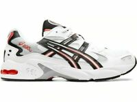 Asics Tiger Gel Kayano Trainer 5 OG White Black Men Lifestyle New 1191A176-101