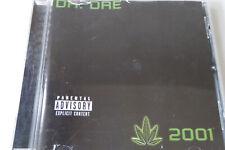 Dr.- DER - 2001 - VG (CD)