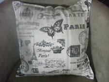 Canvas Decorative Cushion Covers