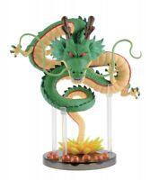 Collectable Figure Dragon Ball Z Shenron and Dragon Ball Set Movie Mega World