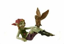 Figurines Pixi en résine