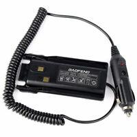 BAOFENG UV-82 Car Charger radio Battery Eliminator for UV89 UV82HP two way radio