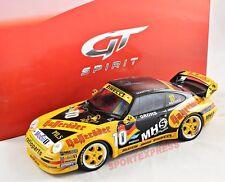 NUEVO 1/18 GT Spirit GT071 PORSCHE 911 (993 ), Supercup 1996 , Harald Grohs