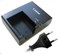 Original Canon Ladegerät für LP-E10 EOS 2000D, 4000D, 1300D , LC-E10
