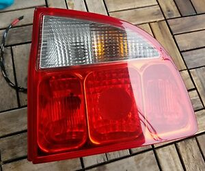 Maserati M138 Spyder, RH, Right Rear Tail Lamp Assembly, New, P/N 186688
