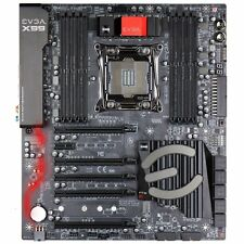 EVGA X99 FTW K Intel Socket LGA-2011-3 with DDR4 3200MHz+ DIMM