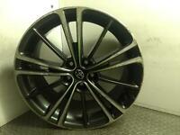 """2014 TOYOTA GT86 Mk1 OE 17"""" Alloy Wheel 7Jx17 ET48 610"""