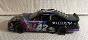 Mattel-Hot Wheels-Die-Cast Monte Carlo Stock Car-Joe #42-BellSouth