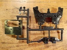 RD-3 A Plastic Parts Set (Rear Shock Tower, Knuckles etc.)- Kyosho Raider series