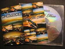 "H-BLOCKX ""TAKE ME HOME"" - MAXI CD"