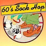 60's Sock Hop  (Cassette, 1991, K-Tel Distribution) NEW