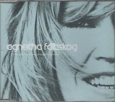 AGNETHA FALTSKOG If I thought you'd ever change your 2 TRACK CD NEW - NOT SEALED