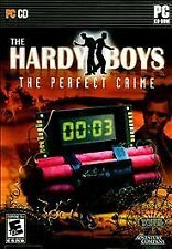 The Hardy Boys: The Perfect Crime, Good Windows XP, Windows Vista, Pc Video Game