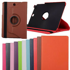 PU Leather 360 Rotating Stand Case Cover for Samsung Galaxy Tab Note Many Tablet