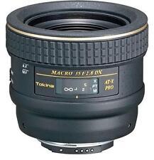 Tokina 35MM Macro AF (Nikon) F/2.8 DX Lens TOK117 , London