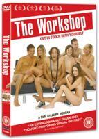 Neuf The Atelier DVD (REVD2074)