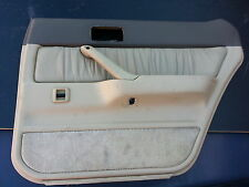 1990 Lexus ES250 - Door Panel - Rear Passenger - 1991