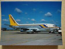SUDAN AIRWAYS   B 737-200   ST-AFL    / collection vilain N° 1165