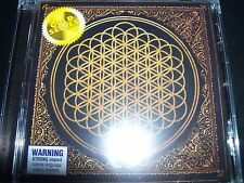 Bring Me The Horizon Sempiternal (Australia) (Incl Deathbeds EP) Deluxe CD - New