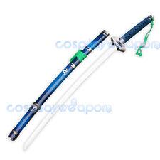 Blue Exorcist Rin Okumura Sword Kurikara Buddha Cosplay Weapon w/ Red Sheath