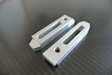 Spannpratze/Spanneisen. Fräsmaschine/CNC-Fräsmaschine. 70x15x10mm M6