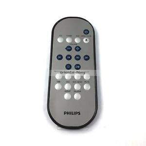 Original REMOTE CONTROL Hi-Fi System FOR PHILIPS MC230 MC235 MC230E