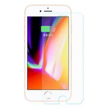 2x Probagz iPhone 8 Plus Panzerglas 9H Klar Clear