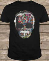 Stan Lee Face White T-Shirt Tee Reprint Men Women All Size S M L 234XL TN312