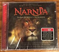 Music Inspired by Chronicles of Narnia Various Artists CD Tomlin Jars of Clay