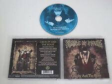 CRADLE OF FILTH/CRUELTY AND THE BEAST(SONY-BMG 82876 829062) CD ALBUM