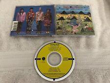 TALKING HEADS LITTLE CREATURES TARGET CD MADE IN JAPAN OOP