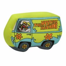 Scoobie Doo Mystery Machine Dog Chew Plush Toy