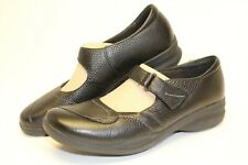 Clarks In-Motion Flex 35743 NEW Womens 11 M Leather Mary Jane Comfort Shoes