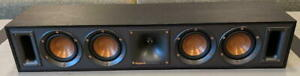 Klipsch Reference R-34C center channel speaker