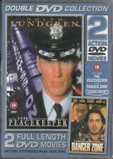 [DVD] Dolph Lundgren - The PeachKeeper - Danger Zone