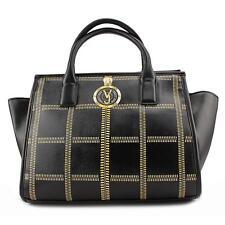 Versace Jeans Couture E1VMBBV5 Women Black Tote