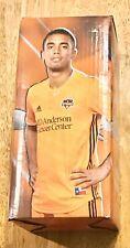 New listing **VERY RARE** Houston Dynamo Mauro Manotas Bobblehead Colombia MLS Soccer Futbol