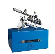 Rotary pipe scraper 63-250mm end prep PE pipe Caldertech Electrofusion no wask