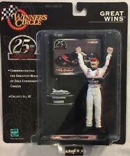 Dale Earnhardt Winner's Circle Starting Lineup 4in. Figure New 1999 Great Wins