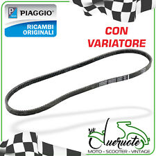 Cinghia Piaggio si Boxer 2 Boss FL Fl2 Mix Originale Trasmissione con VARIATORE