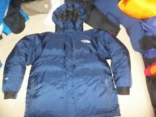 The North Face Himalayan Parka Canada Coat Jacket Gore Dryloft 800 fp Goose Down