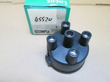 HONDA CIVIC  & ACCORD   IGNITION  DISTRIBUTOR CAP LUCAS 45520