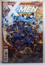 X MEN GOLD & BLUE #13 - #15 MOJO WORLDWIDE STORY ARC NM CROSSOVER