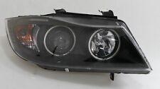 BMW 3 Series E90 Angel Eye Projector Headlight Sonar Made In Taiwan Right O/S