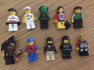 Vintage Lego Pieces