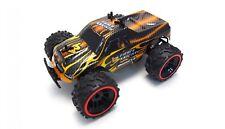 Amewi Smasher Monstertruck naranja 1 16 2 4ghzghz con Batería cargador 22281
