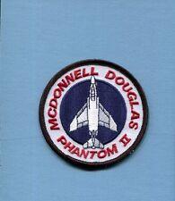 McDONNELL DOUGLAS F-4 PHANTOM USAF US NAVY USMC Foreign Fighter Squadron Patch 3