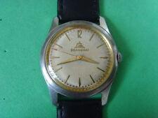 Vintage Shanghai A-581 17J Mechanical Manual Used Watch