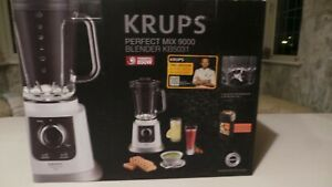Krups 850W perfect mix 9000 multiple function Blender