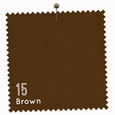 American Made Quilting Quilters Cotton Fabric Solid by the Yard - D147.08 Brown